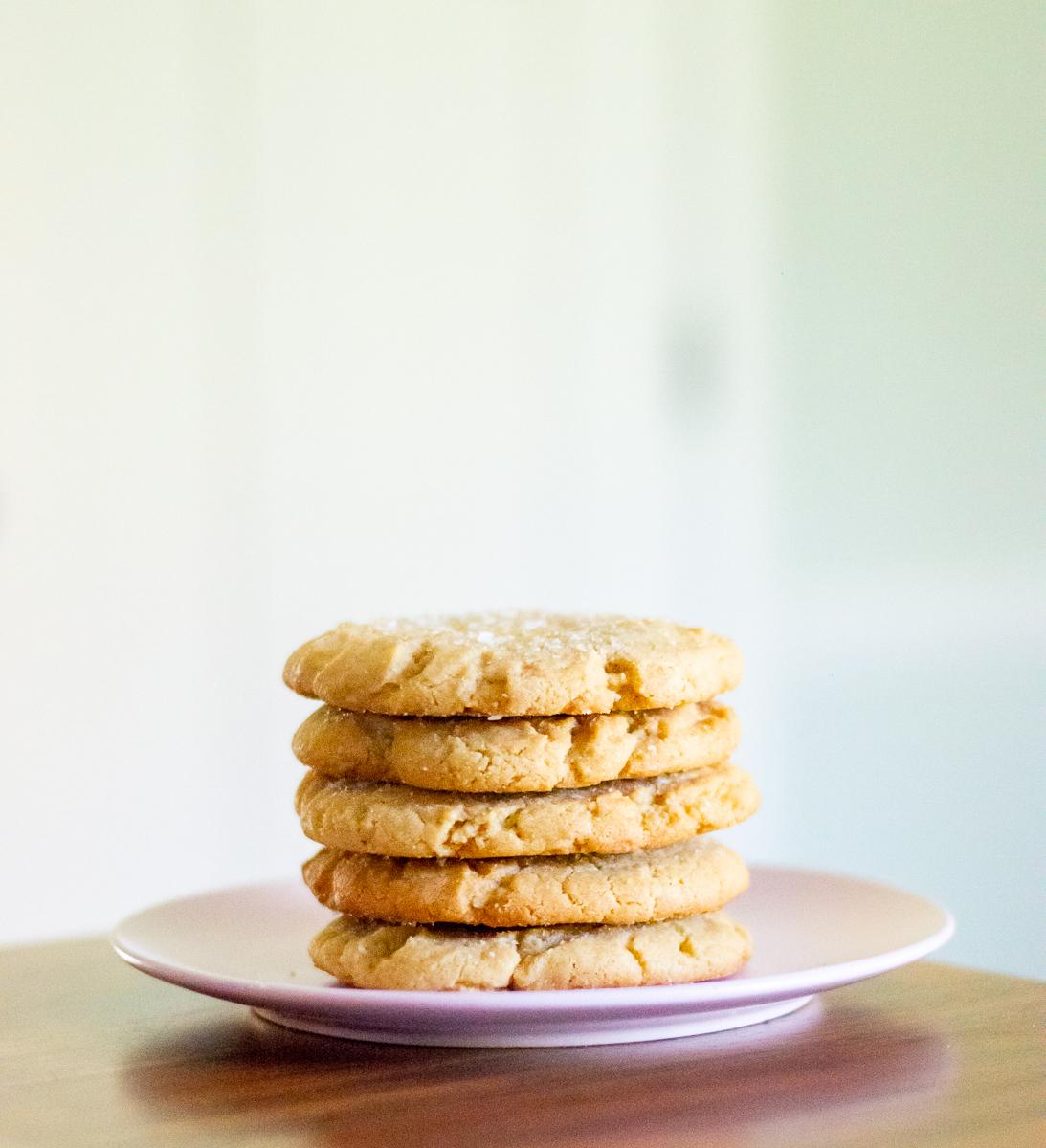 Baking Archives | The Proper Binge